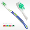 picture of CRYSTAL GRIP bulk toothbrushes