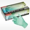 box with green NEOGARD® Neoprene Exam Glove