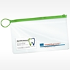 """Picture of 6"""" TOOTHcase - With Pocket,  Bright Colors"""