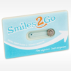 Picture of SMILES TO GO Dental Practice Patient Floss Gift