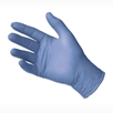 picture of blue SENSATION NITRILE Exam Glove Dental Exam glove