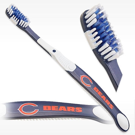 Picture of CHICAGO BEARS NFL Football Toothbrush