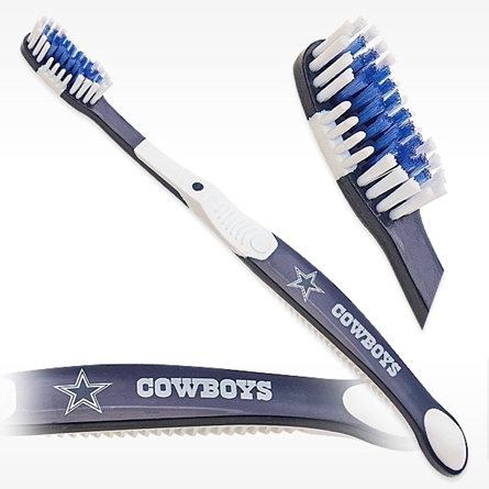 DALLAS COWBOYS NFL Football Toothbrushes