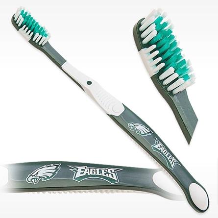 Philadelphia EAGLES NFL Football Toothbrushes