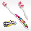 Picture of SHOPKINS TOOTHBRUSH  bulk kids toothbrushes