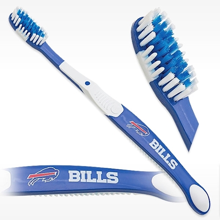 Picture of BUFFALO BILLS NFL Football Toothbrushes