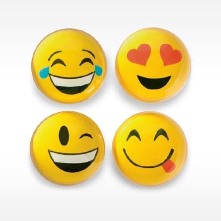 Picture of Emoji Balls