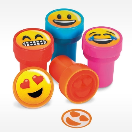 Picture of Emoji Stampers