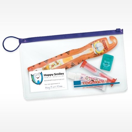 Picture of KIDS' LICENSED PATIENT KIT