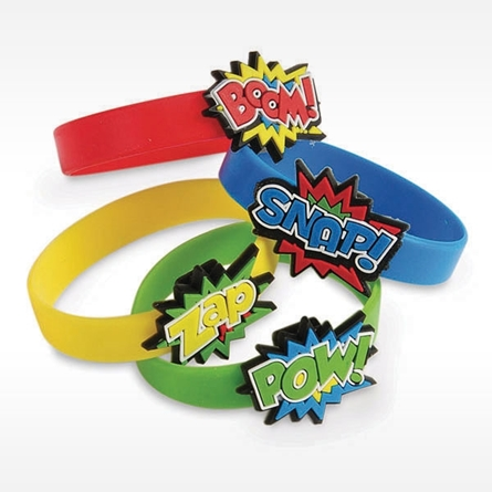 Picture of Superhero Bracelet