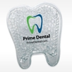 Picture of Tooth Shaped Hot & Cold Pack       FULL COLOR IMPRINT