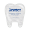 Picture of Tooth Shaped Hot & Cold Pack     1-COLOR IMPRINT