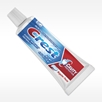 Crest Cavity Protection Toothpaste Small Travel Size .85 oz bulk packaged