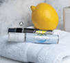 Essential Oil Spray Hand Sanitizer