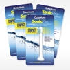 4 pack of generic replacement electric toothbrush heads