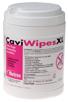 "CaviWipesXL 9"" x 12"" 65 wipes per box 13-1150 Caviwipes XL disinfecting towelettes wipes"