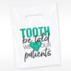 Tooth Be Told We love our patients Supply Bag