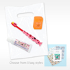 Value Dental Supply Kit with Childrens Toothpaste and kids toothbrush