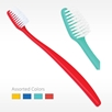 Ready Care Hygiene Kit Dental Kit Value Toothbrush Assorted Colors