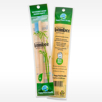 Happy Planet Bamboo Toothbrush Adult Bulk Toothbrush in recycled packaging