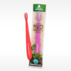 Kids Bio Bulk Sustainable Toothbrush made from PLA in recycled packaging
