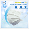 Perfetta Medical Mask Level 2 white