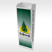 Full Color Custom pharmacy bag 5 x 12 with gusset