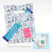 Quantum VALUE KIT PRO Toothbrush Bundle with Floss
