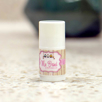 mini personalized label lip balm